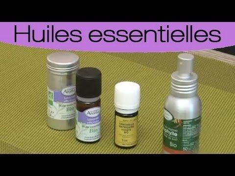 Soigner une allergie cutanée avec les huiles essentielles.