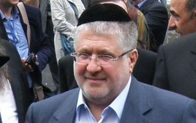 #Ukraine: L'#oligarque #sioniste Ihor Kolomoïsky offre 1 million de dollars pour #assassiner O. Tsarev http://www.voltairenet.org/article183826.html Dieu le rendra #politique #religion