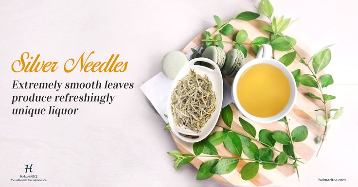 Do you love the luxury and taste of WhiteTea? Get exclusive white tea with unique silver needle leaves.  Click @ https://www.halmaritea.com/teas/halmari-gold-silver-needles/ to buy Halmari Gold Silver Needles Tea.