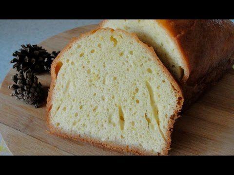 Вкусный домашний кекс - очень простой рецепт - YouTube