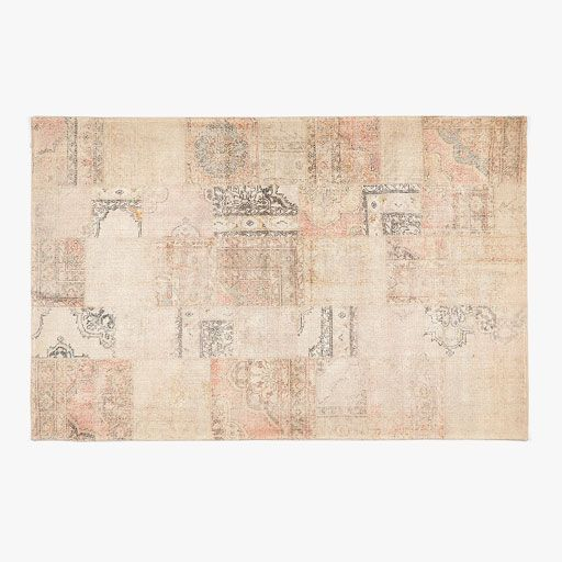 Image 1 of the product DIGITAL PRINT COTTON RUG