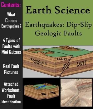 Geology any research report
