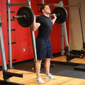 Bodybuilding.com - How To Squat: Proper Techniques For A Perfect Squat.