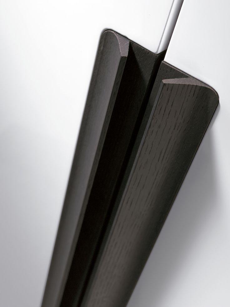 Handle detail - (Carré)