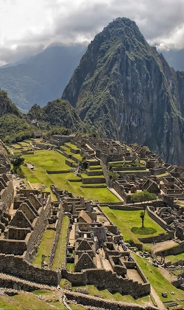 A trip highlight for many, dedicate a whole day to exploring magical Machu Picchu.