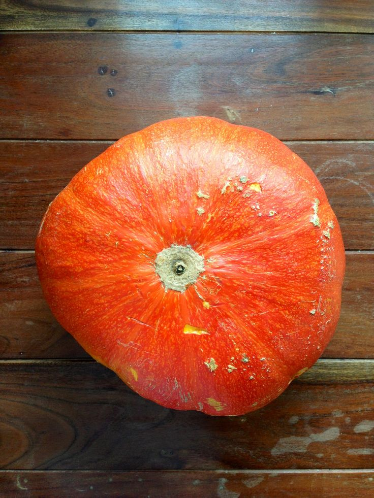 pumpkin soup to be #pumpkin #citrouille