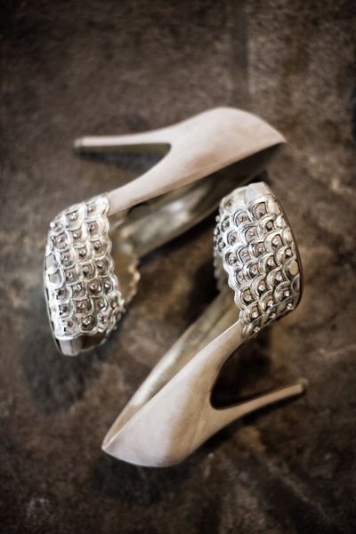 On your day you want to feel like a princess from your head to your toes!  #acitywedding