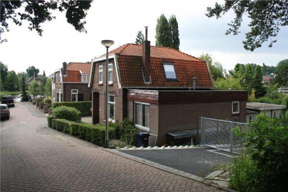 Huis te koop waalsingel 2 2921 aw krimpen aan den ijssel for Verplaatsbare woning te koop