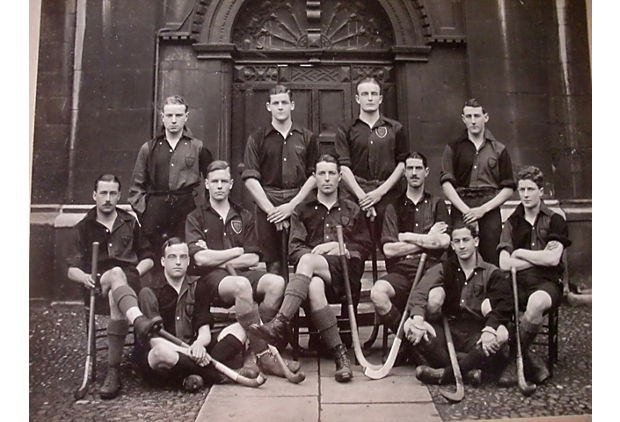 English Hockey Team, C. 1910 on OneKingsLane.com