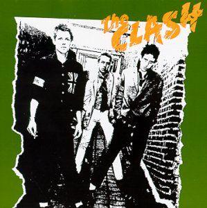 The Clash!!  But ofcoarse ;)