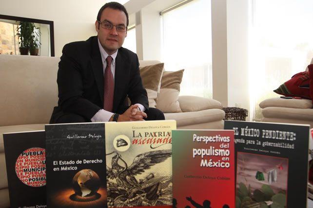 """@gdeloya   """"Que entiendan las nuevas generaciones del PRI, que la transformación de México va de la mano con nuevas Reformas Estructurales, además con una actitud diferente, más profesional de quienes dirigen y dirigirán a este país"""""""