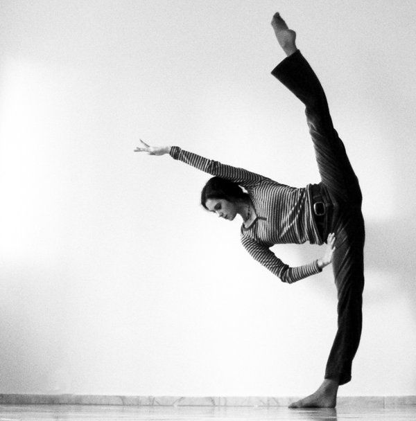 To gain flexibility