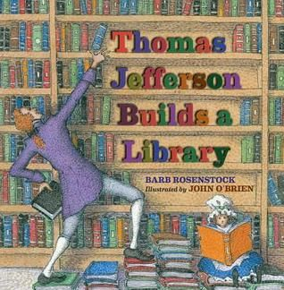 """""""This book is a delight for book lovers everywhere and an inspiration for young children."""""""
