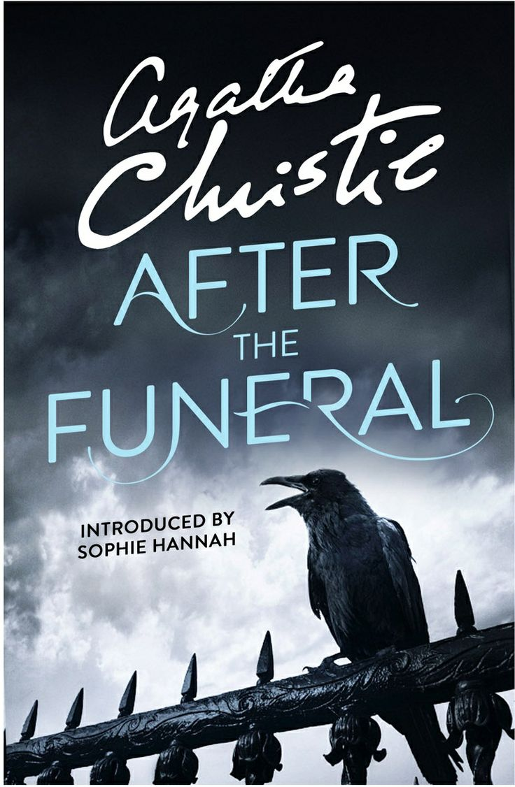 20 best Agatha Christie Books images on Pinterest