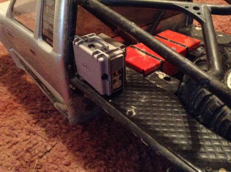 Proline made portable welder bought off of RC4WD