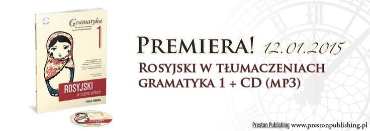 Rosyjski, Wydawnictwo Preston Publishing