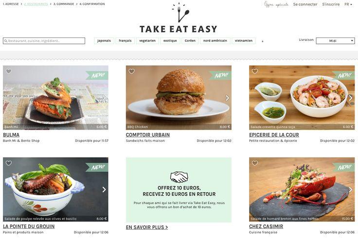http://www.lamula.fr/take-eat-easy-le-resto-a-domicile-qui-monte/  Take Eat Easy : le resto à domicile qui monte !