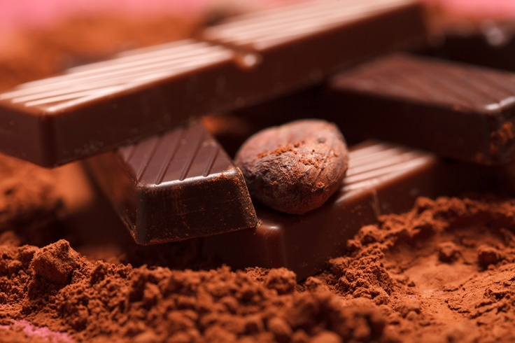 Chocolate on a #lowcarb diet? Oh yes, you can - as long as it's sugar-free. How to have #lowcarb friendly chocolate treats (even if you are on Atkins Induction or Dukan Attack).