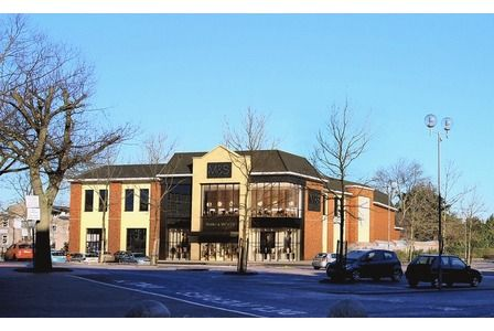 Parking in Sevenoaks town centre to be cut by new M store