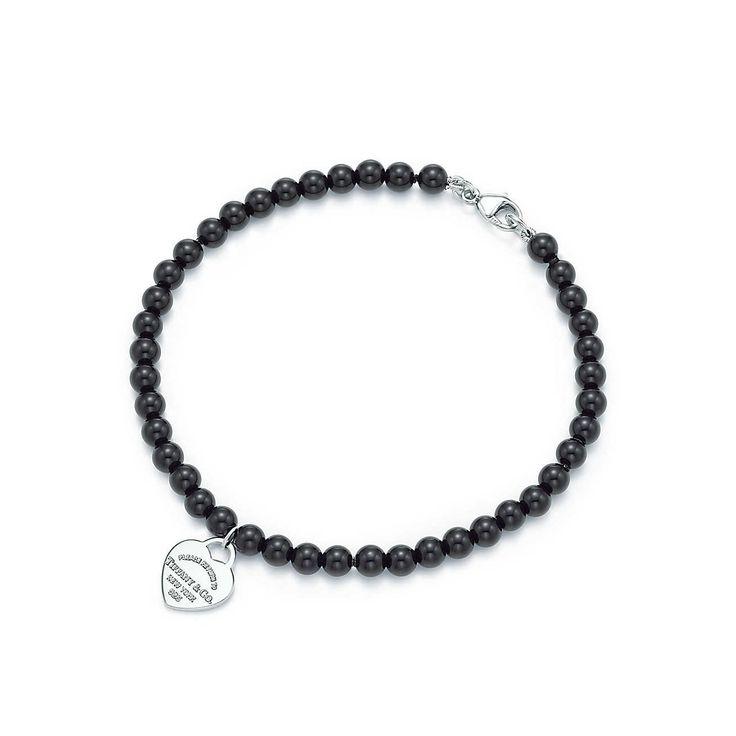 Return to Tiffany®:Bead Bracelet
