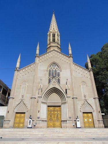 Fotos de Chacras-de-Coria. Mendoza. Argentina