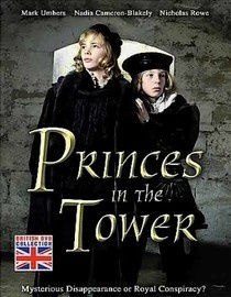 Princes in the Tower (2005) - A largely fictional account of the 1499 interrogation of Perkin Warbeck, who claimed to be Ricard, Duke of York, the youngest of the Princes in the Tower. Still a fascinating look at the mystery surrounding the fate of the princes http://simon-rose.com/books/the-sorcerers-letterbox/the-princes-in-the-tower/