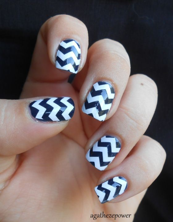 AGATHEZEPOWER #nail #nails #nailart