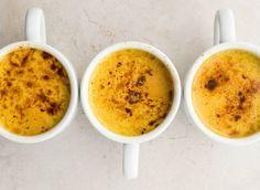 La vera ricetta del latte d'oro, coccola alla curcuma