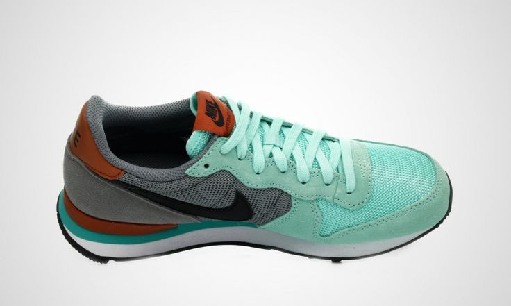 Mint Nike Shoes