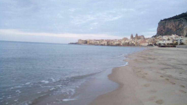 Cefalú - (Palermo)