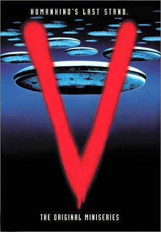 V: The Original Mini Series - 1983, Good movie with a message!
