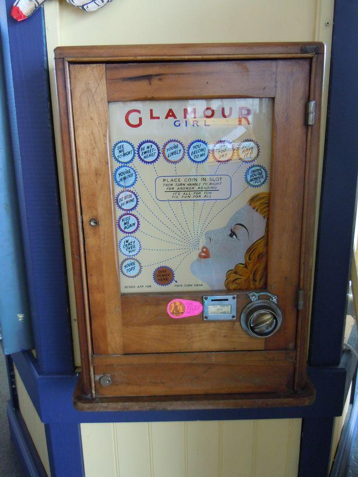 79 Best Penny Vintage Arcade Images On Pinterest Penny