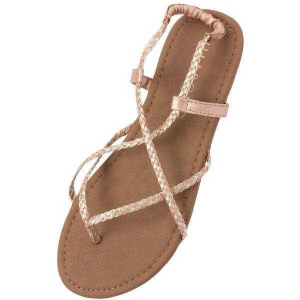 Billabong Womens Crossing Over Sandal 30 Liked On