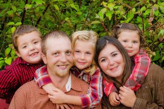 *SMILE24/7 Photography* Family of 5, pictures, pics, pic ideas, red and brown