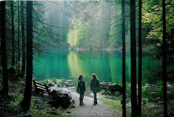 Wandern: Großer und kleiner Ödsee, Oberösterreich