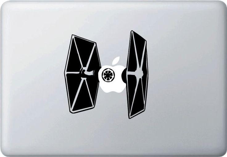 Star Wars Macbook Decals Mac Decal Macbook Pro Decal
