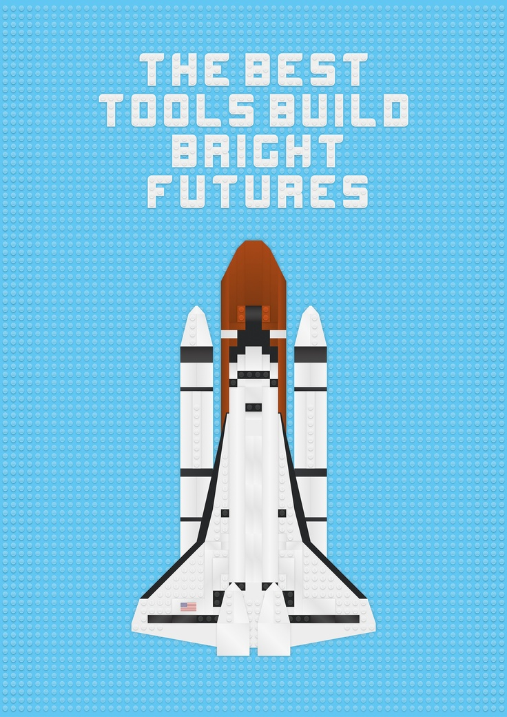lego city space shuttle instructions