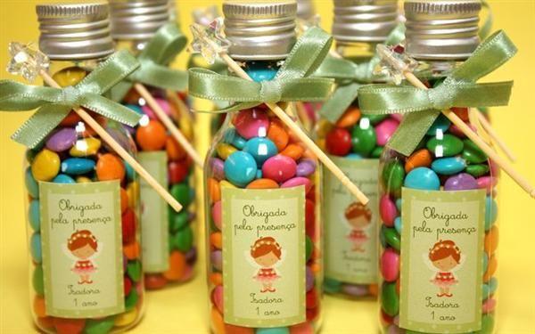 Espaço Infantil – Lembrancinhas criativas para festa infantil