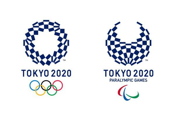 Japan's Olympic organizers reveal new logo for Tokyo 2020:After the first design, unveiled in July 2015, was met with plagiarism allegations, the committee took to crowdsourcing to stop the wave of negative PR and come up with a new symbol.