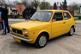 Image result for fiat 127
