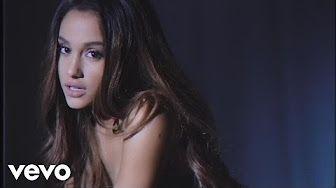 Ariana Grande - Dangerous Woman (A Cappella) - YouTube