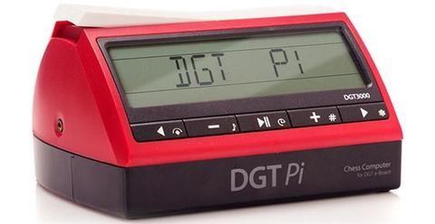 DGT Pi Computer for DGT EBoards - Chess Computer - Chess-House