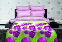 Зоряне сяйво бязь Метелик фиолетовое