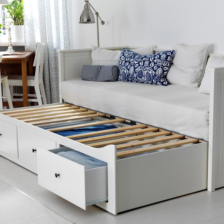 Beds In One Small Room