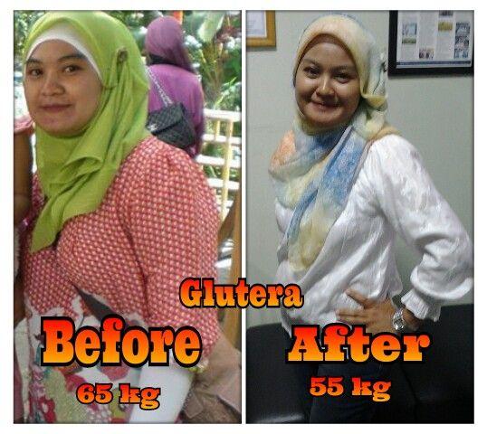 Testimoni pribadi alhamdulilah turun 10kg plus penyakit bablasss