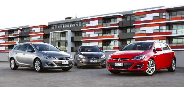 Opel Australia recall: Every Astra, Corsa, Insignia and Zafira sold in Australia affected - http://www.caradvice.com.au/296274/opel-australia-recall-every-astra-corsa-insignia-and-zafira-sold-in-australia-affected/
