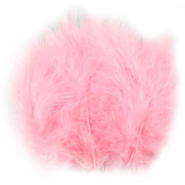 Veren - 5 tot 12 cm  - Roze