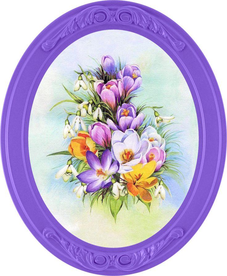 картинка цветочная круглая снимки поездки выходят