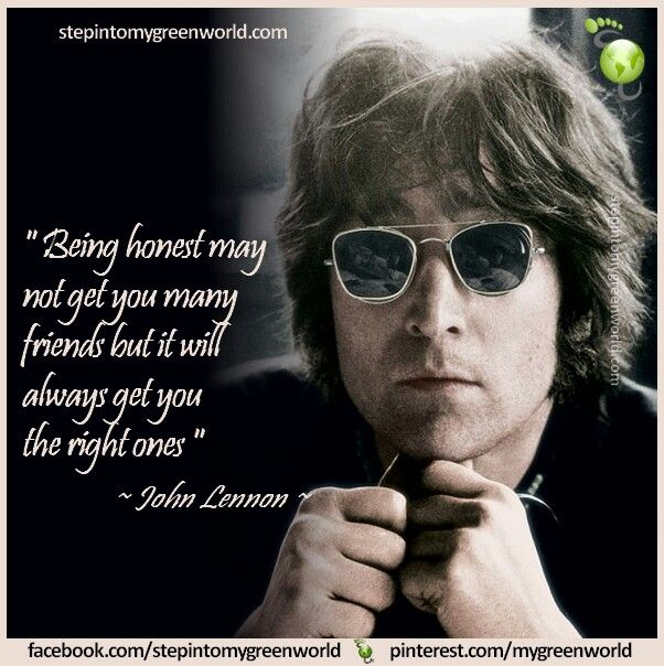 Best Quotes From The Beatles: 40 Best Images About John Lennon Quotes On Pinterest