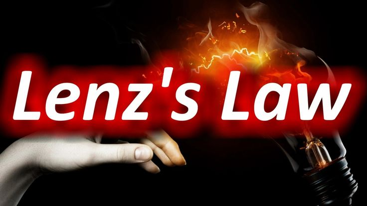 EXPLAINED: Lenz's Law (Copper Pipe Demo)